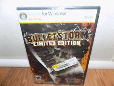 Bulletstorm (PC, 2011) Edición Limitada-Nueva, Sellado