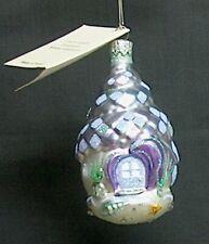 """Patricia Breen """"Seashell Acorn House"""" 1999"""