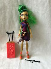 Monster High Scaris City of Frights Jinafire Long Doll