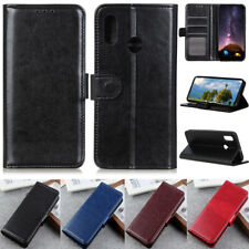 Slim Card Wallet Leather Flip Cover Case For Samsung A51 A31 A21 A11 A01 S20 S10