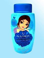 NATRIV UV Face Powder Oil Control Uv Protection Whitening Red Berry Extract 40g.