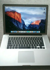 "Macbook Pro 15"" A1286 Mid-2010 2.4 Core i5"