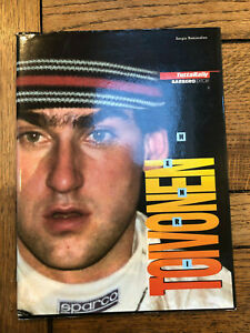 'Henri Toivonen' TuttoRally Paperback. Italian Rally Book 99 pages