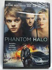 Phantom Halo (Dvd,2015,Widescreen) Rebecca Romijn,Brand New Factory Sealed! Usa!