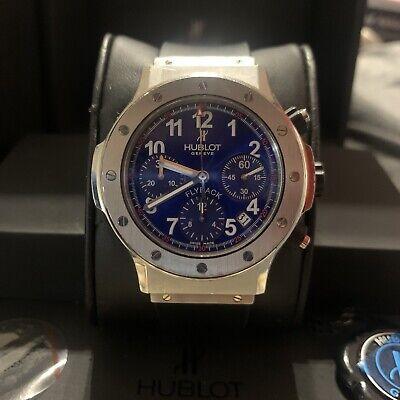 Hublot Super B Flyback - Limited Edition