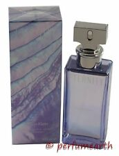Eternity Summer 2013 by Calvin Klein 3.4/3.3 ozl Eau de Parfum For Women NIB