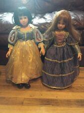"""Vera Schulz 24"""" Artist Doll Number 199 Cw AEL 2004 Gorgeous! Porzellanpuppen"""