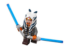 Lego Star Wars 75158  Ahsoka Tano Minifigure 100% New ~Free Shipping
