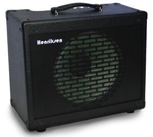 Henriksen The Forte Guitar Amplifier
