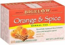 Bigelow Orange & Spice Herbal Tea