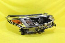 ☠️ 20 2020 Subaru Legacy Outback Right RH Passenger Headlight OEM *1 TAB DMG*