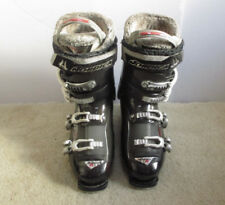 Nordica Hot Rod 80W Nfs Women's Ski Boots Size 26.5 260/265