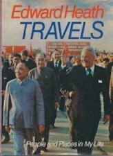 Travels: People and Places in My Life,Edward Heath