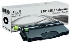Cartucho de toner Non-Oem para Lexmark Optra e120 e120n 12016SE NEGRO