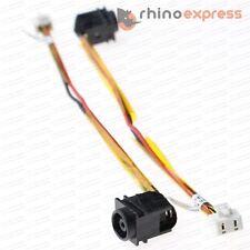 DC Jack Presa Connettore di Ricarica COMP. per SONY VAIO pcg-7113m pcg-7154m pcg-7131l