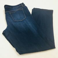 Sonoma Life + Style Jeans Women's bootcut blue Denim Pants Size 16WL