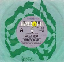 Live Pop 1970s Music Vinyl Records