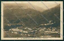 Torino Germagnano cartolina QK1446