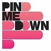 Pin Me Down - Pin Me Down (2010)  CD  NEW/SEALED  SPEEDYPOST