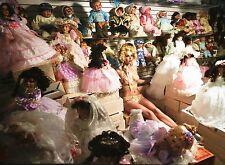 David LaChapelle Limited Ed. Photo Print 56x41cm Nicoline Toft D&G Dolls Puppen