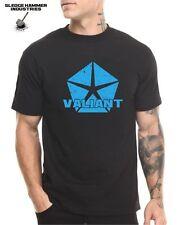 VALIANT CHRYSLER LOGO T shirt, MOPAR, HEMI,CHRYSLER, CHARGER RT, MUSCLE CAR
