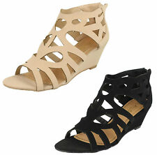 Anne Michelle Casual Synthetic Upper Shoes for Women