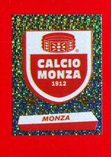 CALCIATORI Panini 2000-2001 - Figurina-sticker n. 517 - MONZA SCUDETTO -New