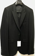 Paul Smith Mainline Formal Jacket Cashmere & Wool Made in Italy Uk36
