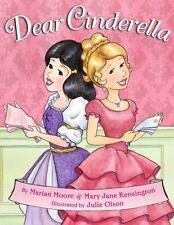 Dear Cinderella - Acceptable - Kensington, Mary Jane - Hardcover