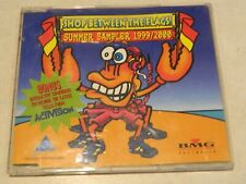 Various Artists Shop Between The Flags!: Summer Sampler 1999/2000 CD [BMG promo]
