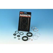 Oil seal kit fork - James gasket 45849-84