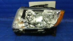 Jeep Compass 2011-2013 Halogen Headlight Lamp Left Hand Driver Side OEM