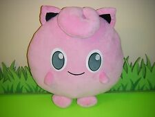 "Pokemon Jumbo JIGGLYPUFF Plush Stuffed Toy 20""/50cm Kids Doll Gift US SELLER"