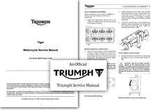 triumph trophy 1200 repair manual download