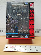Transformers Studio Series Age of Extinction Lockdown Action Figure Toy