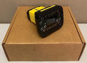 Cognex Dataman 374X + Lens + LED Fixed Mount Barcode Reader DM374X DMR-374X