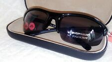 Imported Boots Sport Active Sunglasses Black Frames 100% UVA UVB MSRP $29.99