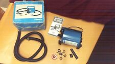 EP117 Electric Pump 110V Sevylor - For Use W/Large Inflatables