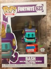 Funko POP!!! FORTNITE # 623*RARE 2020 FALL CONVENTION FUNKO LIMITED EDITION