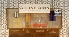 Celine Dion Omni IV Collection 4 Piece Gift Set
