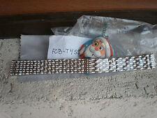 Frederic Constant bracelet FCB - T4 SS - NOS!