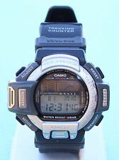 CASIO PRT- 60 PRO TREK WATCH MINT Unused RETRO VINTAGE Modul 1571 MADE IN JAPAN