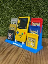 Gameboy Color Double Display Stand