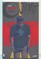 Outcast #35 NM Part 4 of 5 Invasion Image Comics CBX22
