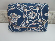 Christian Dior Make Up Cosmetic Bag with Mirror