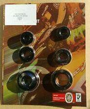 Juego de sellos de aceite Honda Dax ST70 CT70 Z50 C50 C70 CF70 6 y 12V / NUEVO