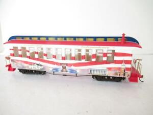 BACHMANN On30 - HAWTHORNE VILLAGE SPIRIT OF AMERICA - LEADERSHIP COACH - LN -