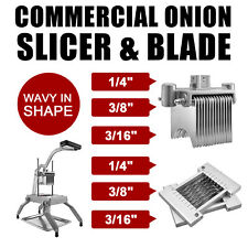 Commercial Tomato Slicer Onion Chopper Vegetable Cutter Manual Cutting Machine