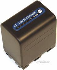 Battery for Sony NP-QM91D NP-QM70 NP-FM70 DCR-TRV460 DCR-TRV20 DCR-TRV330 TRV350