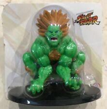 Figurine Street Fighter Blanka capcom neuf sous blister